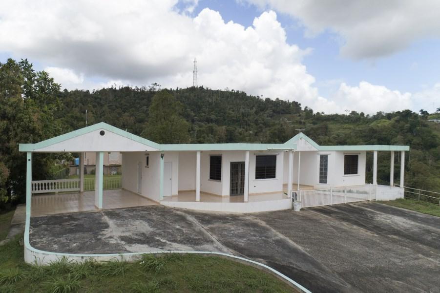 RE/MAX real estate, Puerto Rico, Las Piedras, Collores Ward, Las Piedras, PR