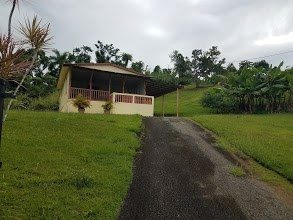 RE/MAX real estate, Puerto Rico, Rio Grande, Land Lot in Rio Grande Puerto Rico