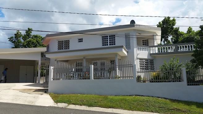 RE/MAX real estate, Puerto Rico, Rio Grande, Villa Calzada Rio Grande PR