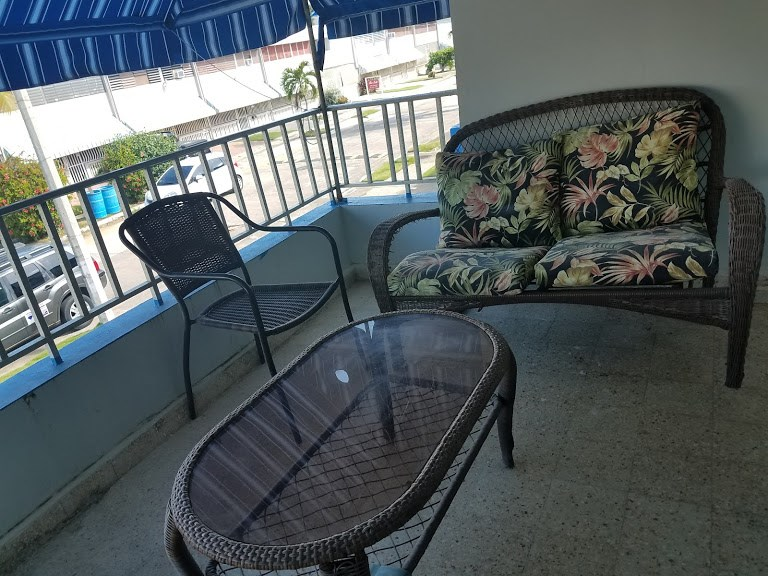 RE/MAX real estate, Puerto Rico, Luquillo, Beach apartment in Luquillo PR