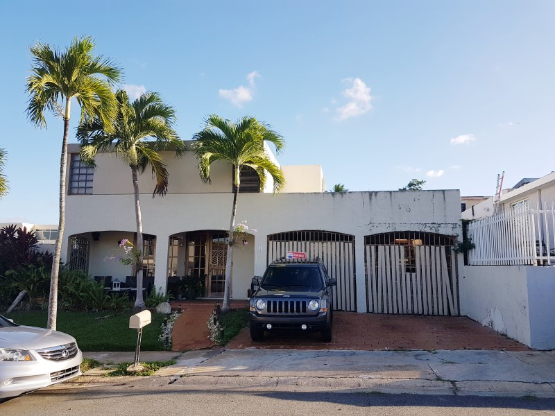RE/MAX real estate, Puerto Rico, Bayamon, Estancia de Rio Hondo I