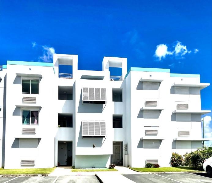 RE/MAX real estate, Puerto Rico, Sabana Seca, Condo Parque de Las Gaviotas