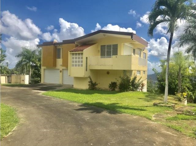 RE/MAX real estate, Puerto Rico, Bayamon, Home 3C y 2B -Bo Guaraguao -Sec. Chorreras