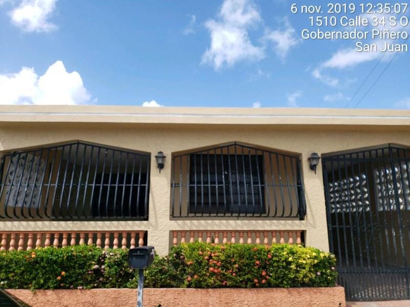 RE/MAX real estate, Puerto Rico, Caparra Terrace, Caparra Terrace 1509  34St. SW San Juan