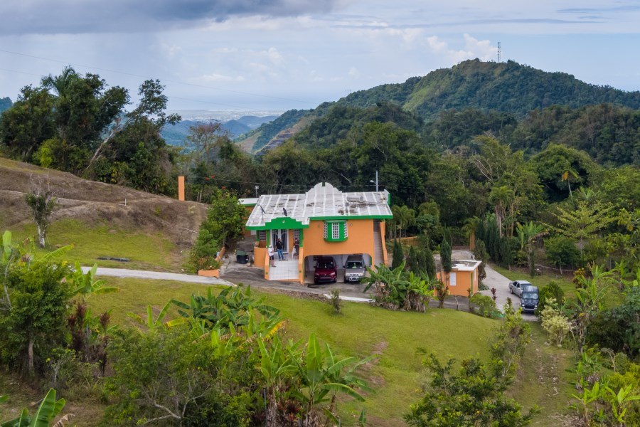 RE/MAX real estate, Puerto Rico, Ponce, BO. SAN PATRICIO