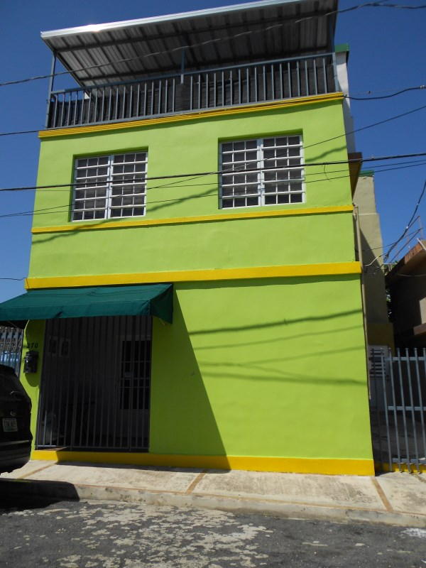 RE/MAX real estate, Puerto Rico, 65th Infantry, SANTURCES CALLE DEL VALLE 270