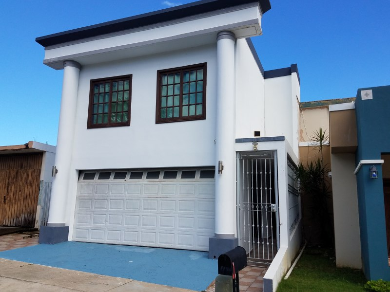 RE/MAX real estate, Puerto Rico, URB Borinquen Gdns, Modern house ready to be occupied