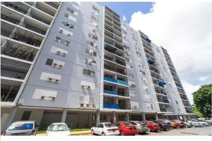 RE/MAX real estate, Puerto Rico, Caparra, Condominio Borinquen Tower III