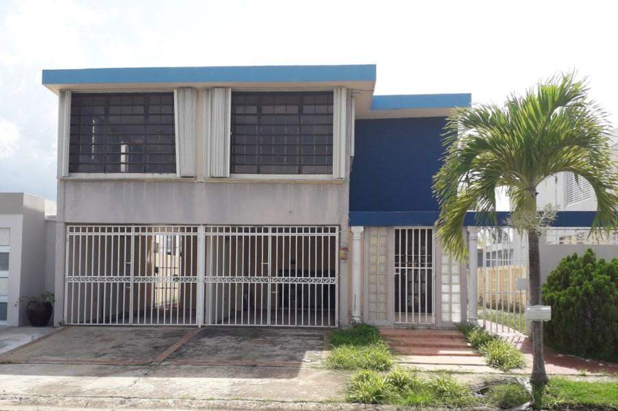 RE/MAX real estate, Puerto Rico, Valle Verde 1, Urb. Valle Verde I, Rio Hondo Bayamón