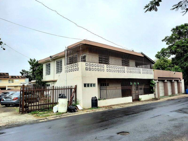 RE/MAX real estate, Puerto Rico, San Juan, Caimito, Camino Los Romeros