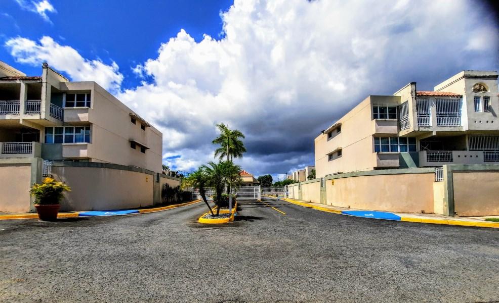 RE/MAX real estate, Puerto Rico, Trujillo Alto, Condominio Patios Sevillanos