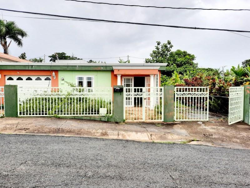 RE/MAX real estate, Puerto Rico, Ciales, Bo. Jaguas, Las Casitas, Ciales