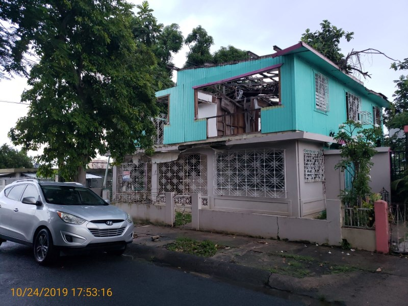 RE/MAX real estate, Puerto Rico, Villa El Salvador, Foreclosed, Villa El Salvador 3/1 (area Santiago Iglesias)