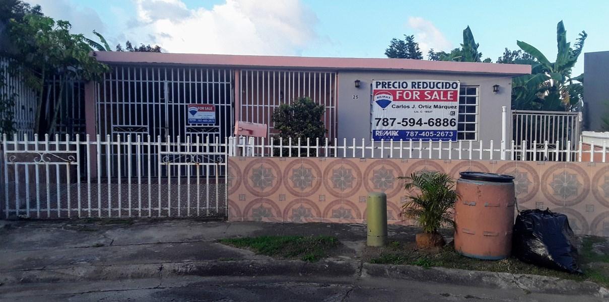 RE/MAX real estate, Puerto Rico, URB Bonneville Vly, Bonneville Valley Dev.
