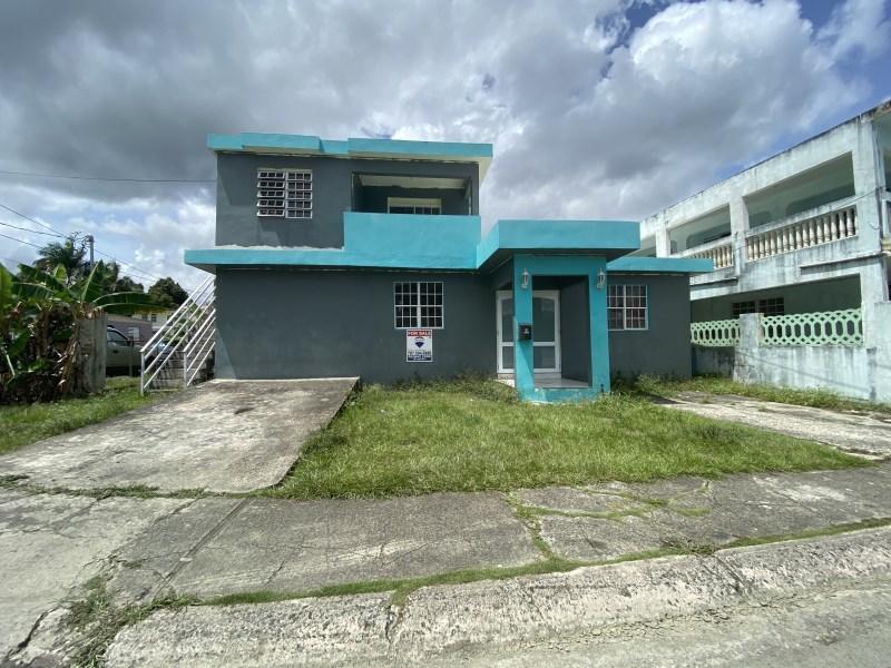 RE/MAX real estate, Puerto Rico, Villa Caliz, Villa Caliz I Dev., Caguas, PR 00727