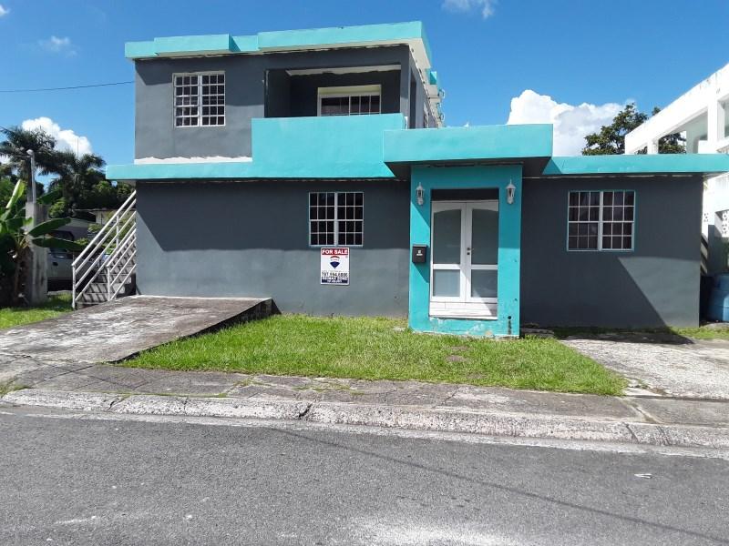 RE/MAX real estate, Puerto Rico, Villa Caliz, Opcioned Villa Caliz I Dev., Caguas, PR 00727