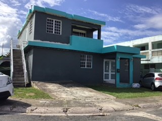 RE/MAX real estate, Puerto Rico, Villa Caliz, Villa Caliz I Dev. / Caguas, PR 00727