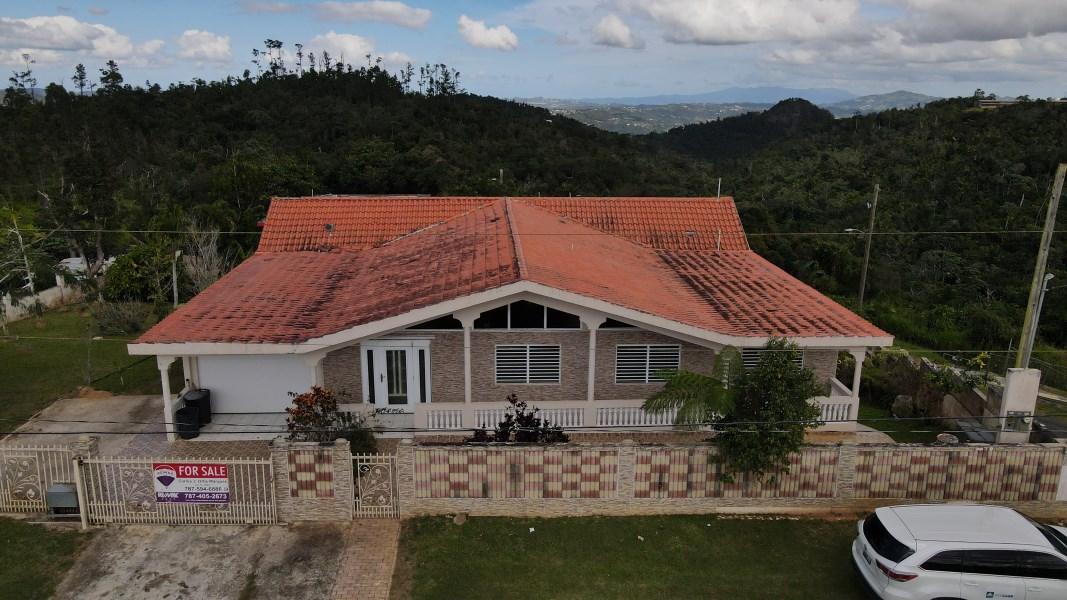 RE/MAX real estate, Puerto Rico, Aibonito, Bo Cuyon, Sector La Sierra, Aibonito