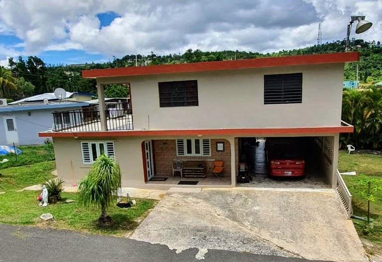 RE/MAX real estate, Puerto Rico, Aibonito, Carr. 718 Barrio Pasto, Aibonito, PR