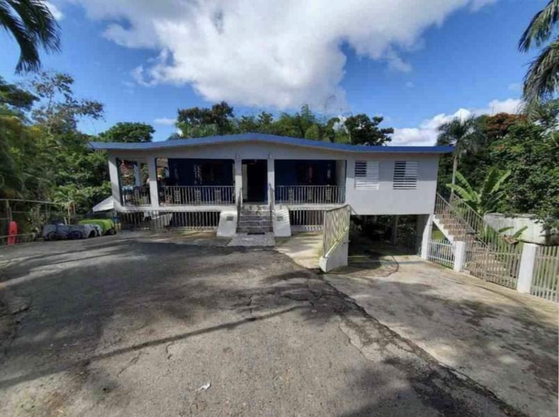 RE/MAX real estate, Puerto Rico, San Lorenzo, Bo. Florida en San Lorenzo, Puerto Rico