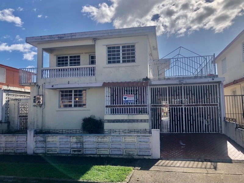 RE/MAX real estate, Puerto Rico, URB Country Club, 1ra Sección de Country Club en San Juan