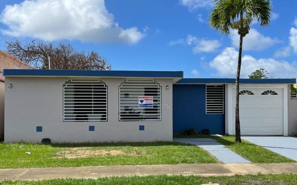 RE/MAX real estate, Puerto Rico, Villa Carolina, Urb. Villa Carolina