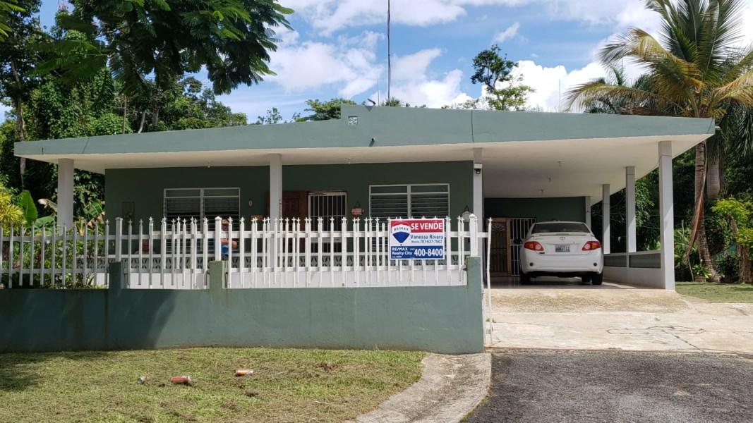 RE/MAX real estate, Puerto Rico, Bo Guavate, Bo. Guavate, Cayey