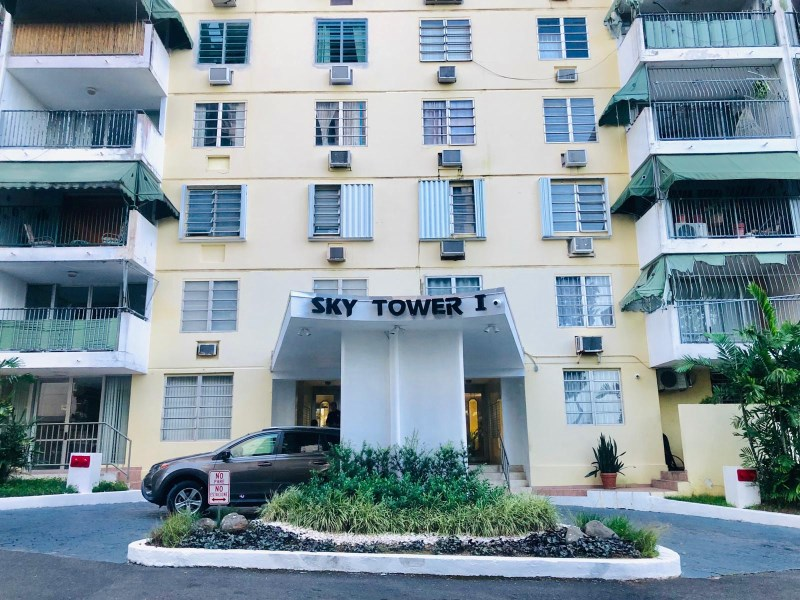 RE/MAX real estate, Puerto Rico, Cupey, Sky Tower I