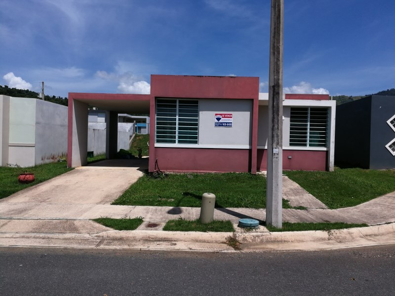 RE/MAX real estate, Puerto Rico, Juncos, Senderos de Juncos