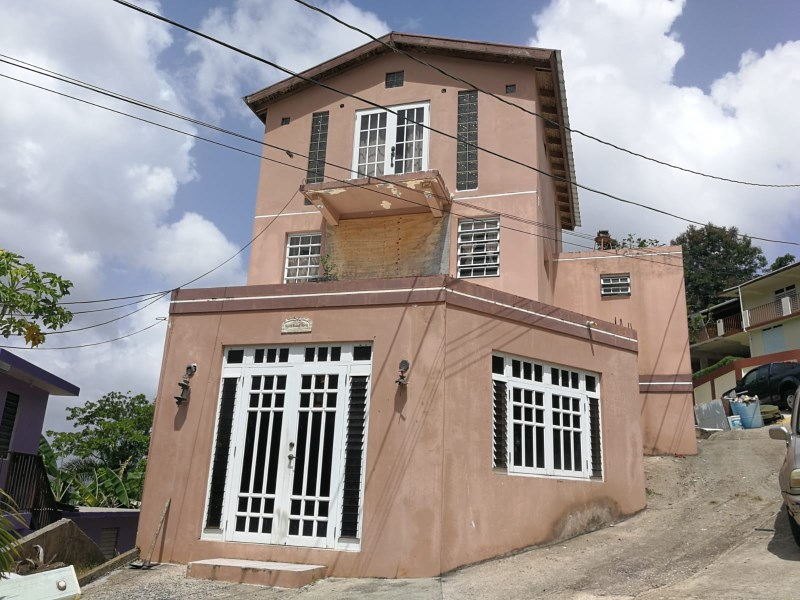 RE/MAX real estate, Puerto Rico, Cayey, MATON ARRIBA