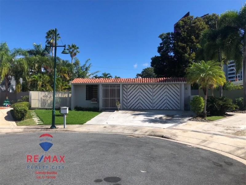 RE/MAX real estate, Puerto Rico, Mans Garden Hls, Mansiones de Garden Hills