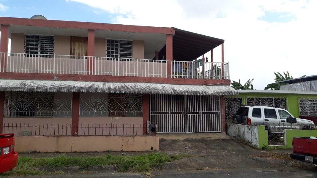 RE/MAX real estate, Puerto Rico, Villa Del Rey 4, VILLA DEL REY Multifamiliar en Caguas