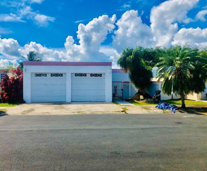RE/MAX real estate, Puerto Rico, URB Santa Cecilia, SANTA CECILIA en Caguas