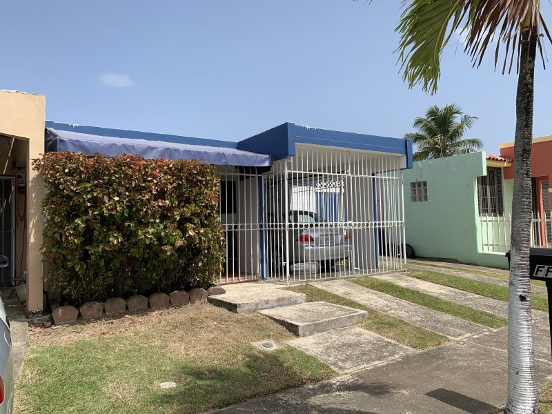 RE/MAX real estate, Puerto Rico, Ext Villas De Loiza, Beautiful and cozy residence!