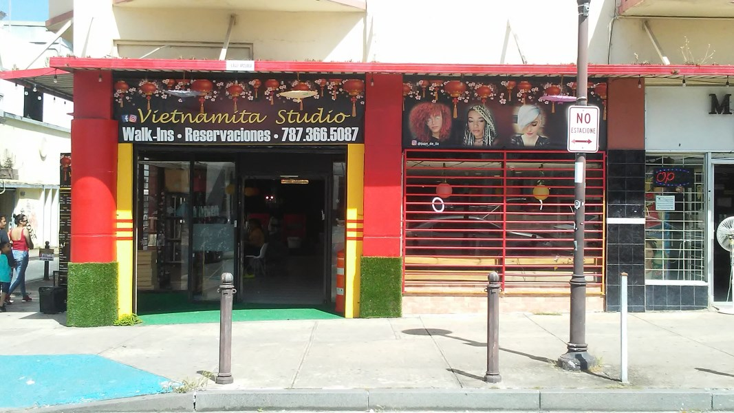 RE/MAX real estate, Puerto Rico, Rio Piedras, GREAT OPPORTUNITY FOR SALE OF KEY OF HAIR AND NAILS STUDIO