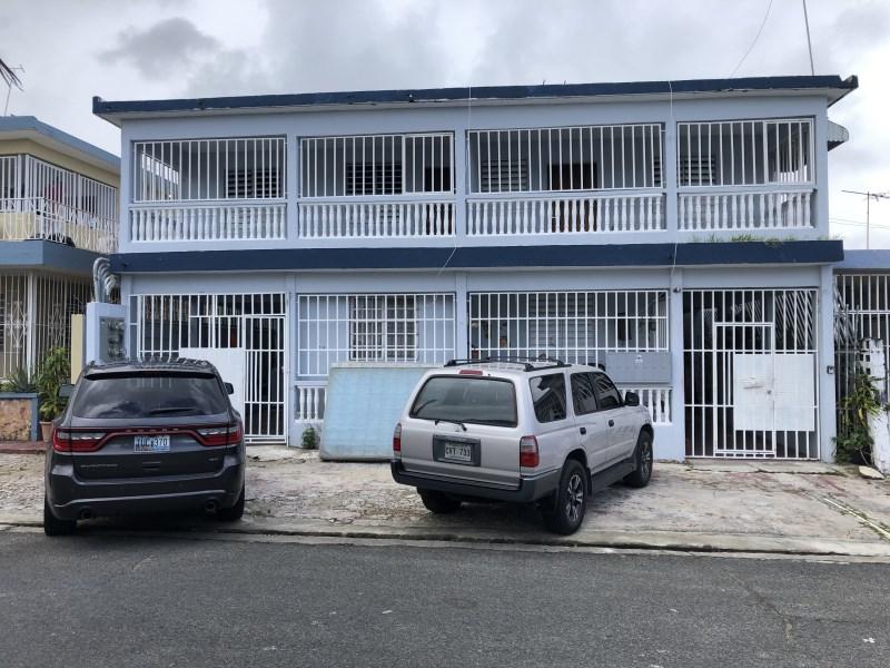 RE/MAX real estate, Puerto Rico, Puerto Nuevo, Income Property in Puerto Nuevo!!!