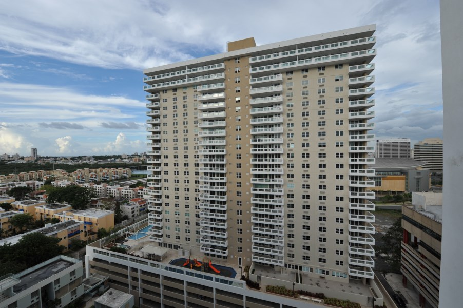 RE/MAX real estate, Puerto Rico, Hato Rey, Right  out  of  Magazine! (Includes utilities)