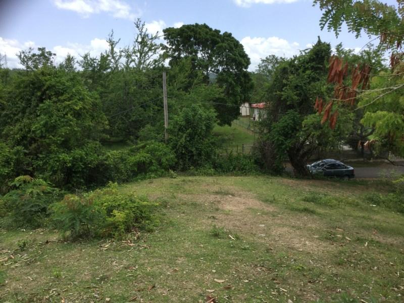 RE/MAX real estate, Puerto Rico, Cabo Rojo, Lot overlooking Boquerón in a quiet area