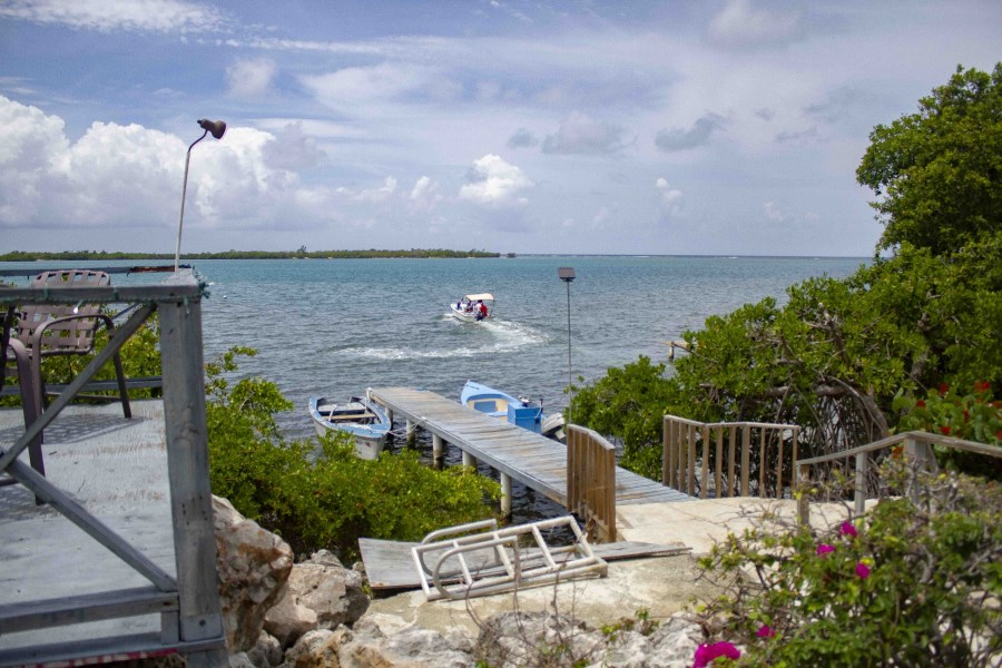 RE/MAX real estate, Puerto Rico, Guanica, Amazing View to the Caribbean Sea and The Gilligan's Island