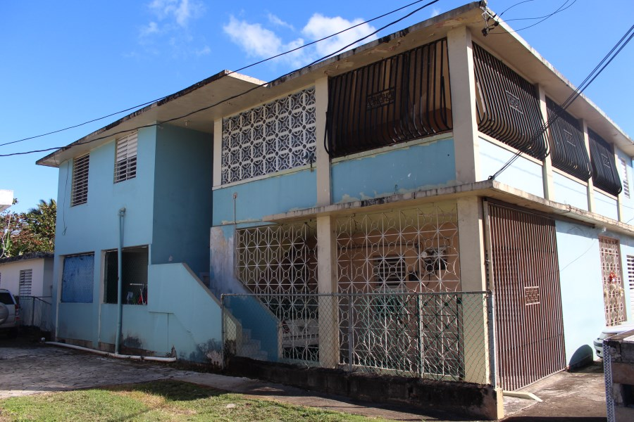 RE/MAX real estate, Puerto Rico, Parc Saint Just, Multifamily Property at Trujillo Alto