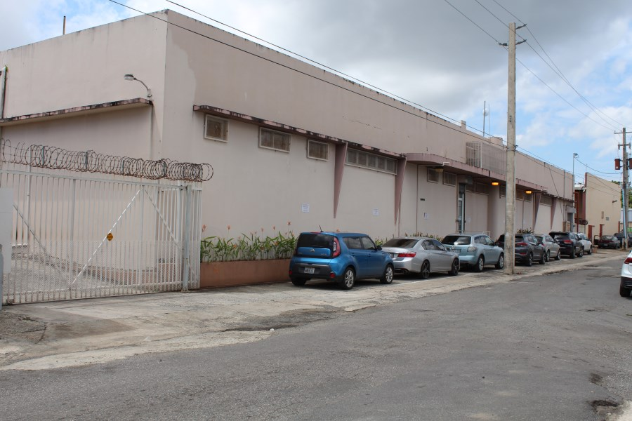 RE/MAX real estate, Puerto Rico, Hato Rey, Magnificent Warehouse With Solar Panels and Power Plant