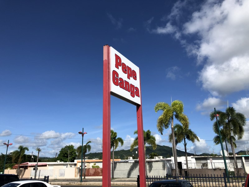 RE/MAX real estate, Puerto Rico, Caguas, Commercial Space of 2,500 Sqft on Excelent Location
