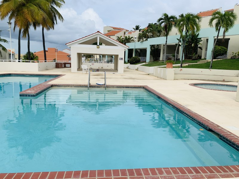 RE/MAX real estate, Puerto Rico, Humacao, Live in a Resort!