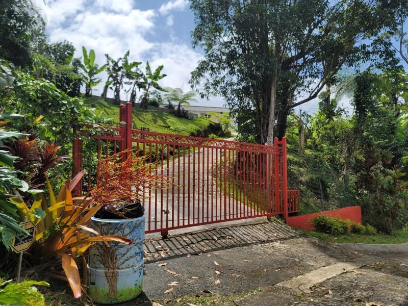 RE/MAX real estate, Puerto Rico, Guayama, Beautiful property on the top of the mountains of Guayama.