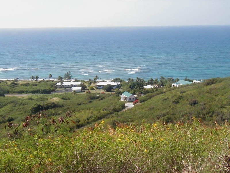 RE/MAX real estate, US Virgin Islands, Grapetree Bay Estate, New Listing  LotsAcres  South Grapetree EB