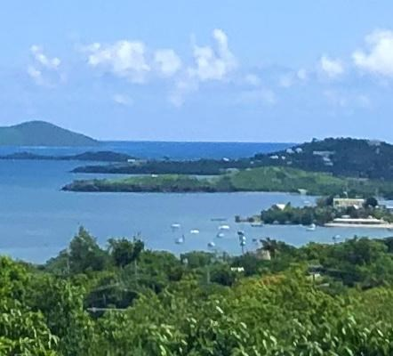 RE/MAX real estate, US Virgin Islands, Beeston Hill, New Listing  LotsAcres  Beeston Hill CO