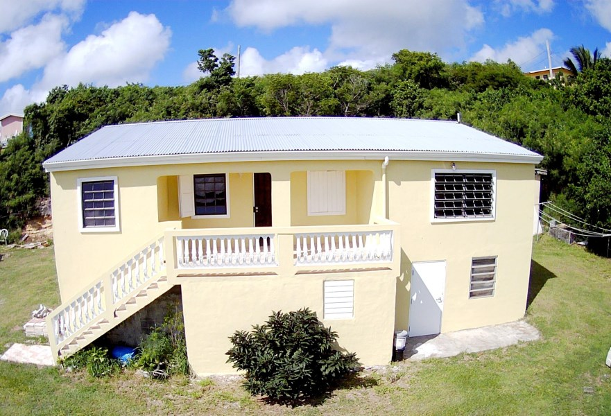 RE/MAX real estate, US Virgin Islands, Sion Hill, New Listing  Res Rental  Sion Hill QU