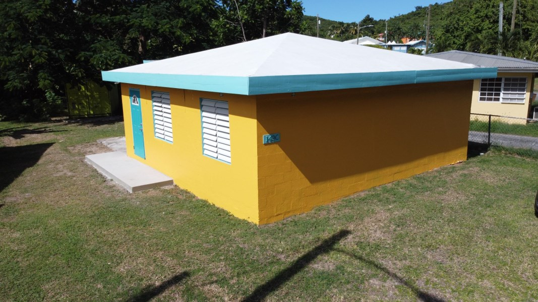 RE/MAX real estate, US Virgin Islands, Sion Hill, New Listing  Residential  Sion Hill QU