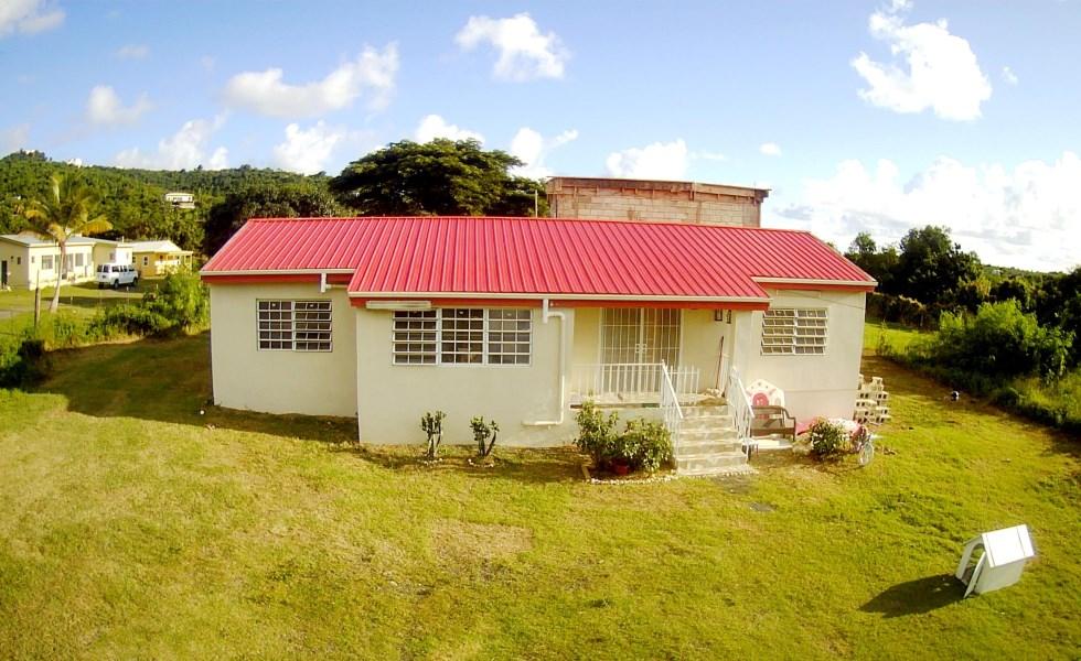 RE/MAX real estate, US Virgin Islands, Little La Grange Estate, Price Reduced  Residential  Little La Grange WE