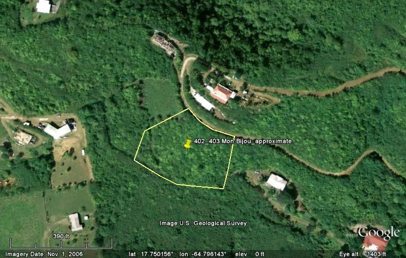RE/MAX real estate, US Virgin Islands, Mon Bijou, New Listing  LotsAcres  Mon Bijou KI